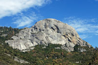 Moro Rock, Sequoia National Park, CA