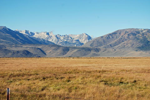 Bridgeport Valley, Mono County, CA