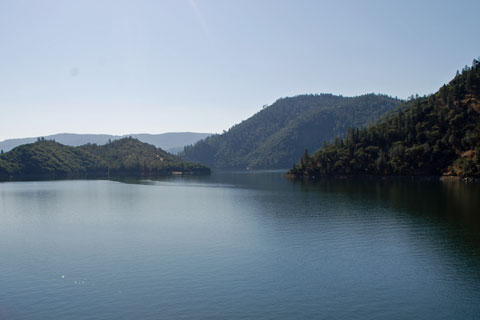 Lake Oroville, CA